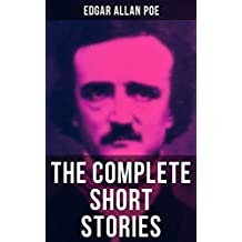 The Complete Short Stories of Edgar Allan Poe (English Edition)
