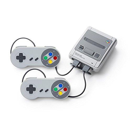 J & T verkabelt Controller Original Interface Kabel Gamepad für SNES Classic Edition/Super Famicom Classic SFC Mini Konsole
