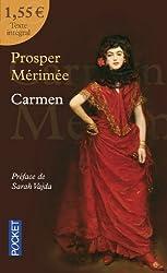 Carmen à 1,55 euros