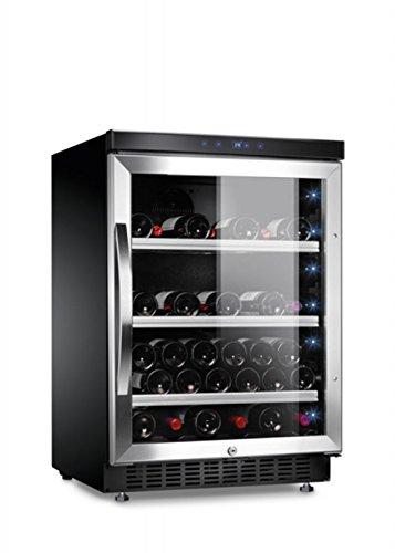 Dometic -'MaCave D52', Weinklimaschrank für 52 Flaschen, 1 Zone, 5-22°C