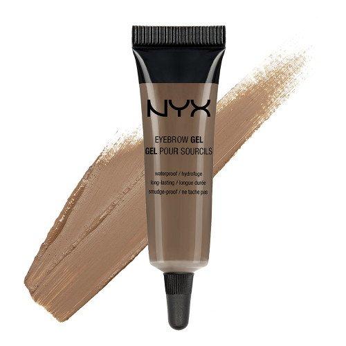 NYX Eyebrow Gel Burnette