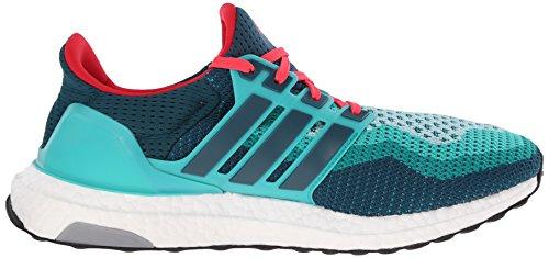Da Concorrenza Adidas M Ultra Boost Minerale Scarpe Verde Uomo Corsa Rosso U4UB6