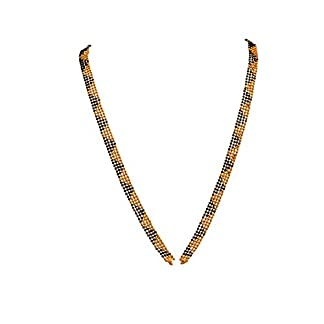 Joyalukkas Bandhan Mangalsutra Collections 22K Yellow Gold Necklace