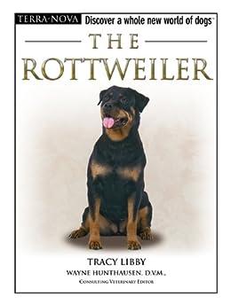 The Rottweiler (Terra-Nova)