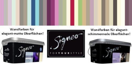 signeo-25-l-multicolores-peinture-murale-mud-marron-gris-satine-elegant-de-surfaces-avec-brillants-i
