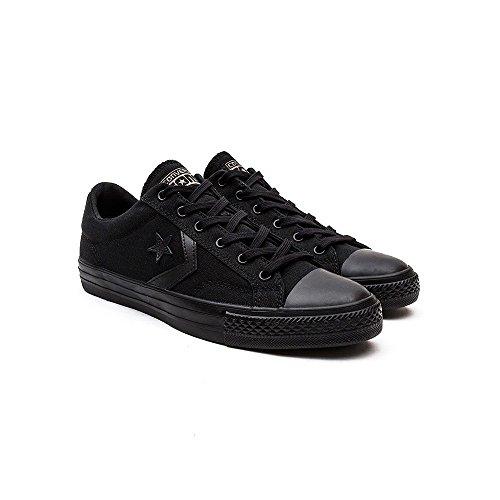Converse Star Player Chaussures Noir (Noir)