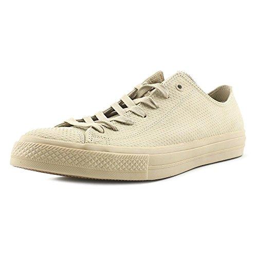 Ledersneaker Converse Chuck Taylor II CT AS II Ox 155767c marrone chiaro