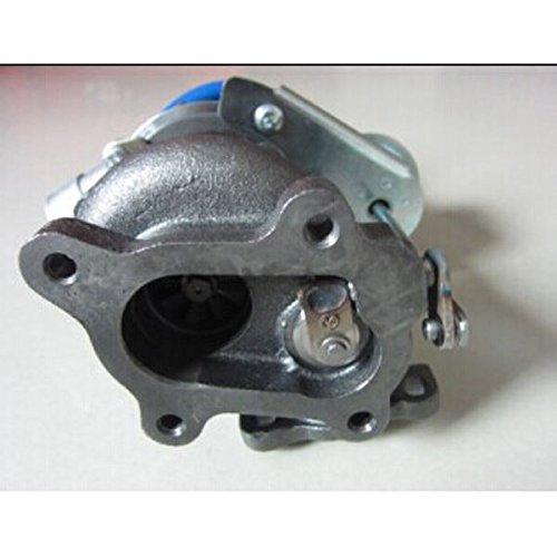 Gowe Turbolader für rhb31Yanmar Marine Industriemotor 4TN (A) 78-tl 3tn82te 3tn84tl-r2b Turbolader -