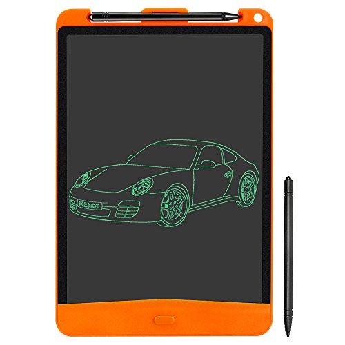 QCY Tablet de Escritura LCD 10 Inch, Tableta de Dibujo Portátil & Tablero...