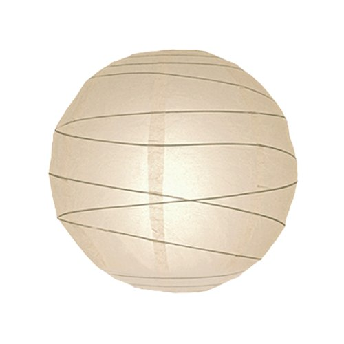 6812-ivory-30-cm-creme-ivoire-lanterne-en-papier-abat-jour-pendentif