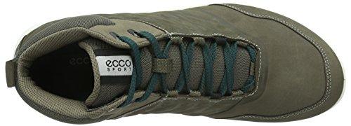 Ecco Exceed, Scarpe Sportive Outdoor Uomo Verde (TARMAC02543)