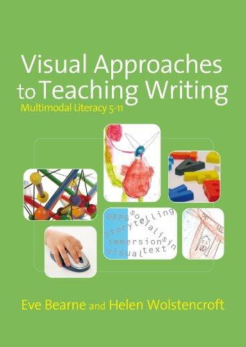 Descargar PDF Gratis Visual Approaches to Teaching Writing