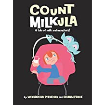 Count Milkula (Class Reader)