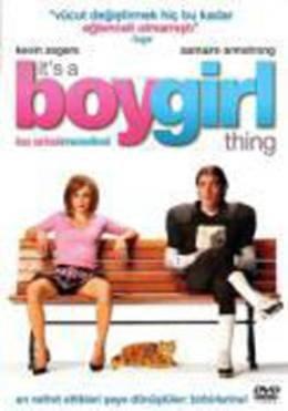 It'S A Boy Girl Thing-Kiz Erkek Meselesi