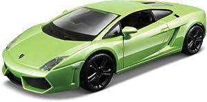 Bburago 43020 - Lamborghini Gallardo LP560 (1:32)