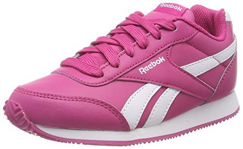Reebok Royal Cljog 2, Chaussures de Gymnastique Mixte Enfant