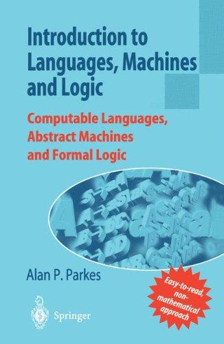 introduction to machine language