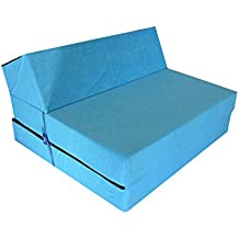 Fold out sofa bed for Sofa bed amazon uk