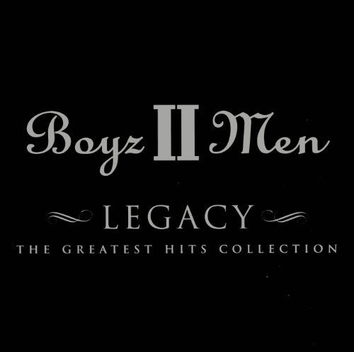 Legacy - The Greatest Hits Col...