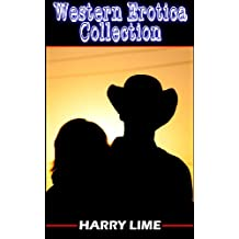 WESTERN ADULT COLLECTION (Western Erotica Book 1)