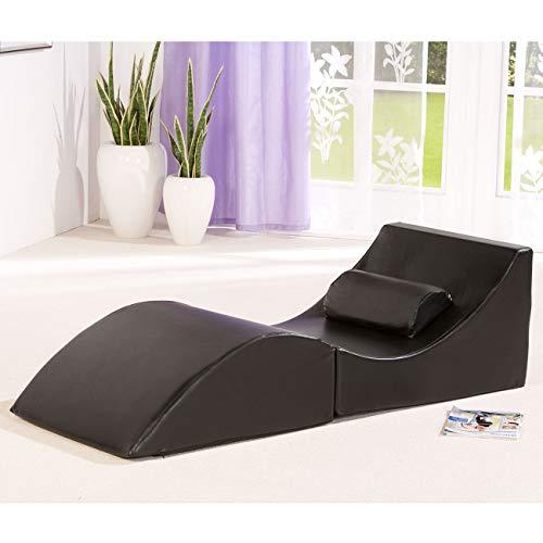 aktivshop Relax-Wellnessliege, Bandscheibenwürfel,Wellnesswürfel