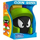 "FunKo - Looney Tunes : Marvin Helmet 12"" Coin Bank"