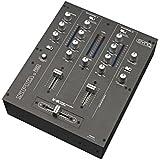 SYNQ Pro - Mesa de mezclas (2 canales, puerto USB)