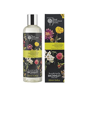 Bronnley Natural Gardeners Therapy Entspannungsbad 250ml -