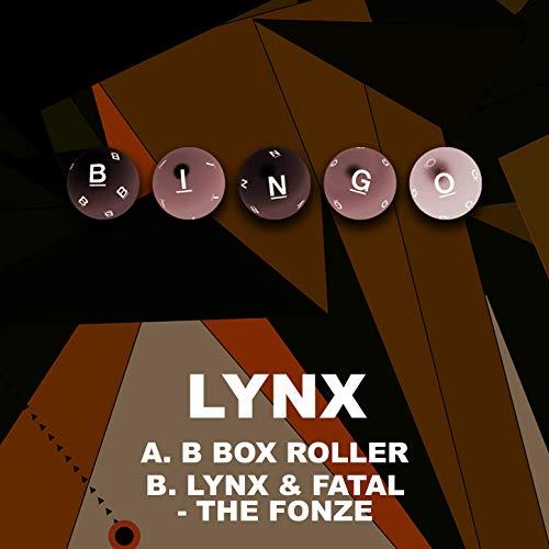 B Box Roller / The Fonze