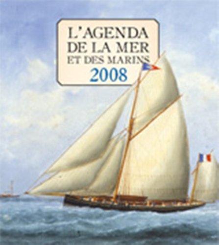 Agenda de la Mer et des Marins 2008
