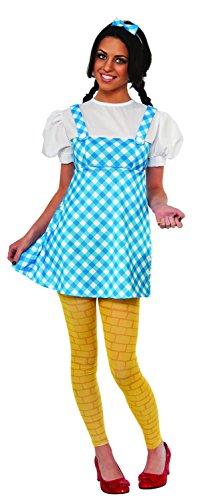 Dorothy Kostüm Zauberer von Oz (Frauen Dorothy Zauberer Kostüm Oz Von)