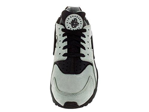 Nike  Air Huarache Run PRM, Chaussures homme Noir
