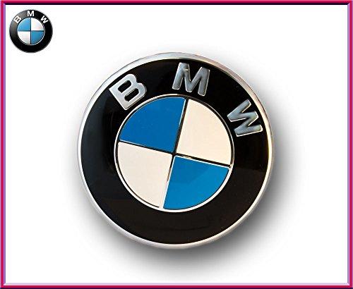 BMW Felgen Emblem 70mm selbstklebend - 1 Stück-
