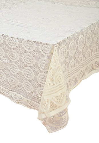 Perfect Deal Polycotton Table Cloth - 60
