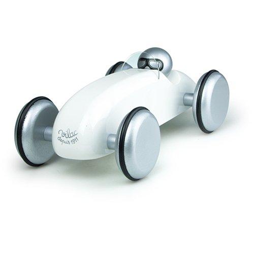 Vilac - 2288W - Véhicule Miniature - Speedster - Blanc