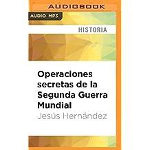 SPA-OPERACIONES SECRETAS DE  M