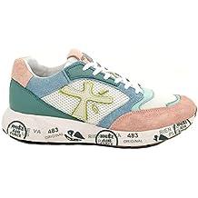 1aae46b2d21 PREMIATA Zac-Zac-D 3733 Sneaker Color