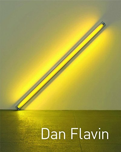 Dan Flavin: Lights por Fuchs Rainer