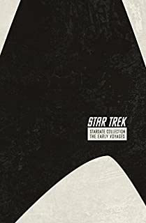 Star Trek: The Stardate Collection, The Early Voyages (Star Trek Stardate Coll Hc) (1613777116) | Amazon price tracker / tracking, Amazon price history charts, Amazon price watches, Amazon price drop alerts