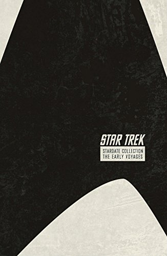 Star Trek: The Stardate Collection Volume 1 por John Byrne