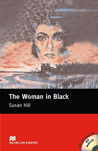 The Woman in Black: Lektüre mit 2 Audio-CDs (Macmillan Readers)