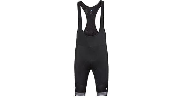 a04250cabfa Odlo Tights Short Suspenders ceramicool x-lig Tights, Herren: Amazon ...