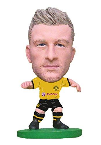 SoccerStarz  Borussia Dortmund Jakub Blaszczykowski Home Kit