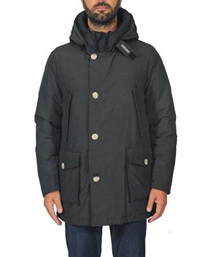 Woolrich Herren Eskimo Grigio scuro
