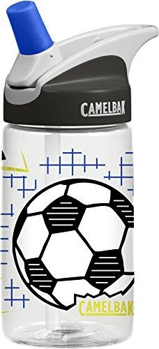 CamelBak 1274102040 - Bidón para niños y niñas, 4 litros, Goal!