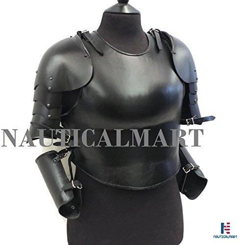 nauticalmart weiblich Warrior Mittelalter Geschirr oberen Body Armour ()
