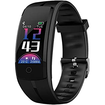 fitness armband zeerkeer bluetooth smartwatch uhr mit. Black Bedroom Furniture Sets. Home Design Ideas