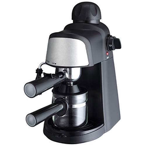 Kaffeeautomatenfilter PP Automatische Abschaltung Dekompression Anti-Trocken-Kaffeemaschine Dunkelgrau Home Office