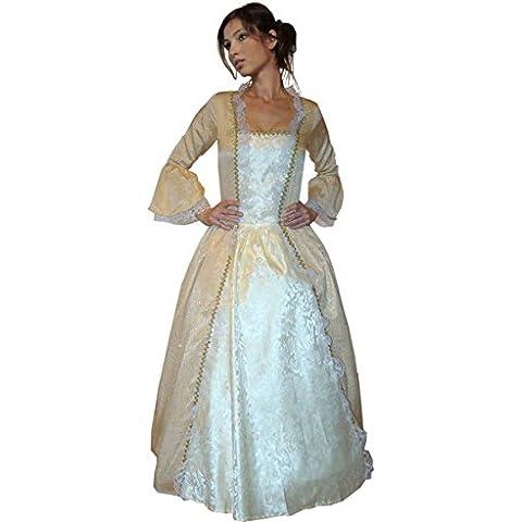 Maylynn - Disfraz de época para mujer, talla M (11343)