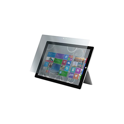 2 x Microsoft Surface Pro 3 protector de pantalla claro Películas Protectoras